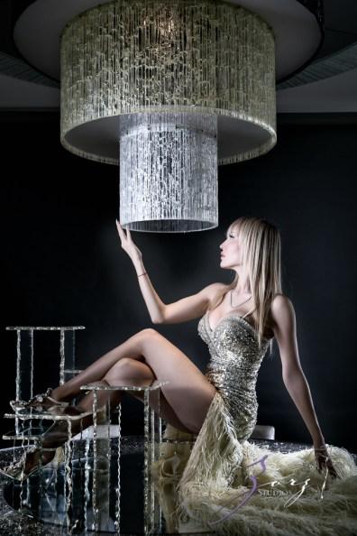 High Glass: Beauty of Lillian Gorbachincky of Cosmopolitan Glass, Squared | Zorz Studios (22)