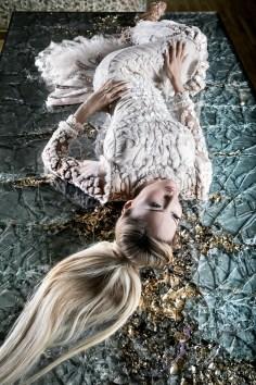 High Glass: Beauty of Lillian Gorbachincky of Cosmopolitan Glass, Squared | Zorz Studios (13)