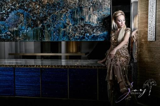 High Glass: Beauty of Lillian Gorbachincky of Cosmopolitan Glass, Squared | Zorz Studios (8)