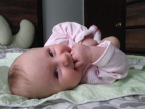 Veya: Newborn Photo Shoot for Nature's Child by Zorz Studios (3)