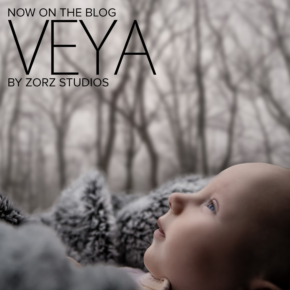 Veya: Newborn Photo Shoot for Nature's Child by Zorz Studios (49)