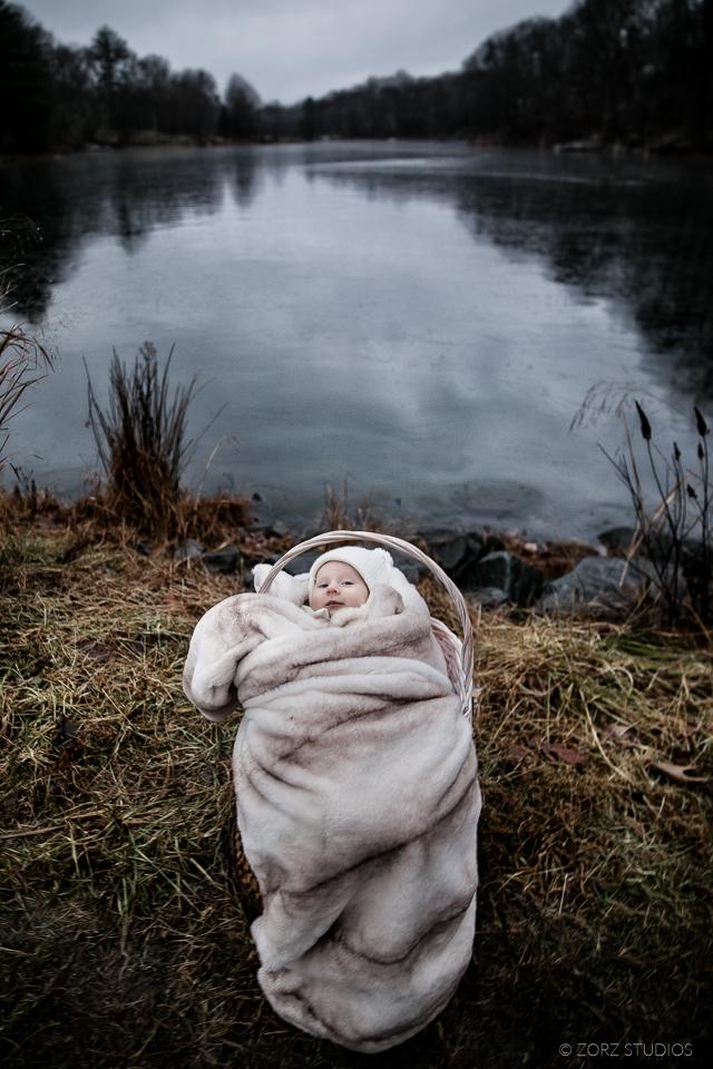 Veya: Newborn Photo Shoot for Nature's Child by Zorz Studios (38)