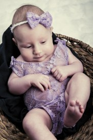 Veya: Newborn Photo Shoot for Nature's Child by Zorz Studios (31)