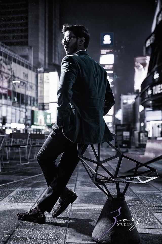 Bollyruth: High-Energy Photoshoot for Young Bollywood Actor Ruthvik Reddy Kondakindi by Zorz Studios (53)