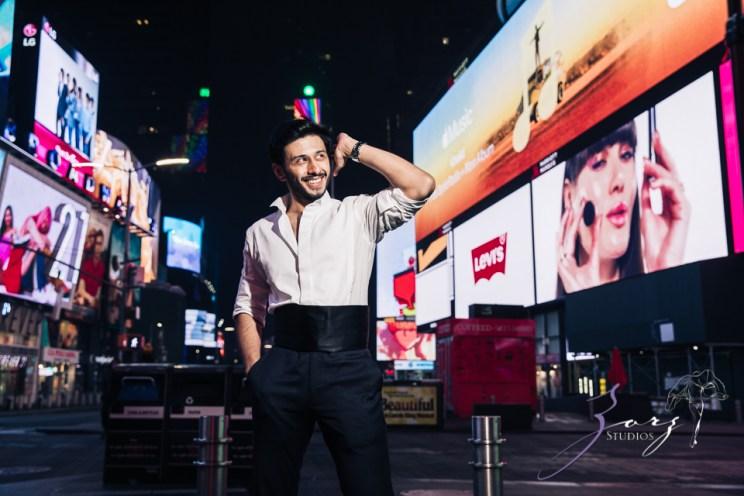 Bollyruth: High-Energy Photoshoot for Young Bollywood Actor Ruthvik Reddy Kondakindi by Zorz Studios (48)