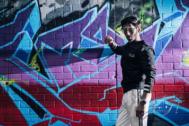 Bollyruth: High-Energy Photoshoot for Young Bollywood Actor Ruthvik Reddy Kondakindi by Zorz Studios (38)