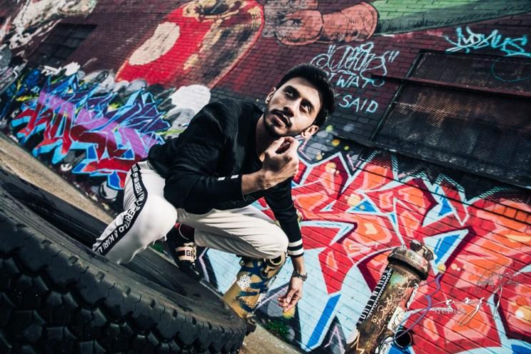 Bollyruth: High-Energy Photoshoot for Young Bollywood Actor Ruthvik Reddy Kondakindi by Zorz Studios (33)