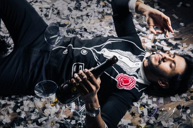 Bollyruth: High-Energy Photoshoot for Young Bollywood Actor Ruthvik Reddy Kondakindi by Zorz Studios (21)