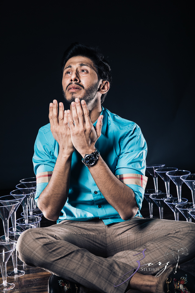 Bollyruth: High-Energy Photoshoot for Young Bollywood Actor Ruthvik Reddy Kondakindi by Zorz Studios (16)
