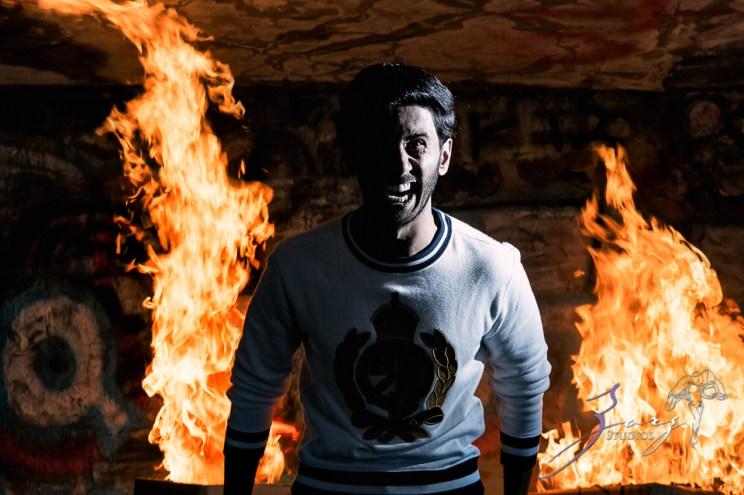 Bollyruth: High-Energy Photoshoot for Young Bollywood Actor Ruthvik Reddy Kondakindi by Zorz Studios (13)