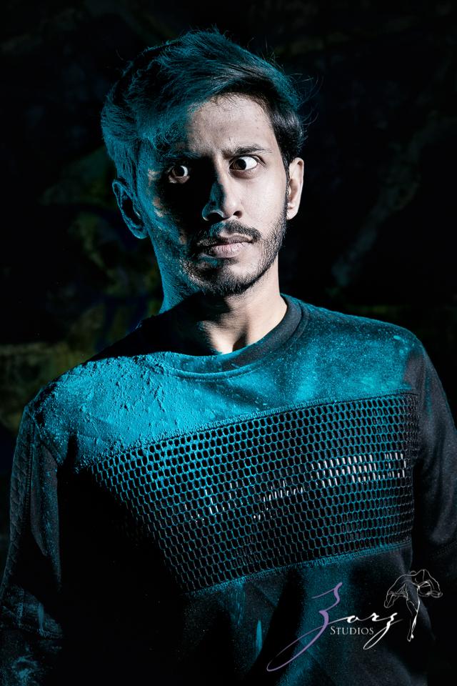Bollyruth: High-Energy Photoshoot for Young Bollywood Actor Ruthvik Reddy Kondakindi by Zorz Studios (7)