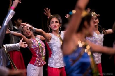 Navarasa: Nine Emotions of Indianica Academy Choreographers by Zorz Studios (2)