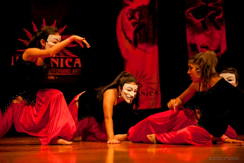Navarasa: Nine Emotions of Indianica Academy Choreographers by Zorz Studios (16)