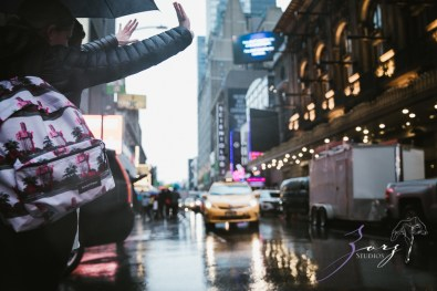 Trop Précieux: Frenchman's Marriage Proposal on Times Square by Zorz Studios (15)