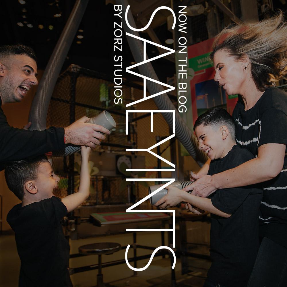 Saaeyints: Liberty Science Center Family Photography by Zorz Studios (1)