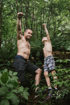 Hijinks: Family Photography in Poconos by Zorz Studios (55)