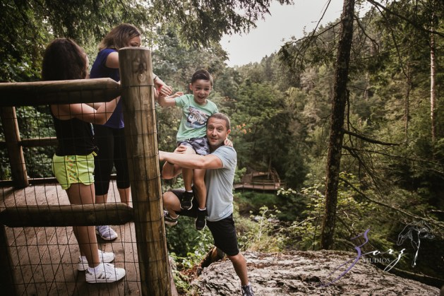 Hijinks: Family Photography in Poconos by Zorz Studios (36)