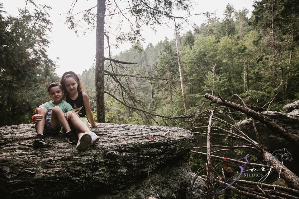 Hijinks: Family Photography in Poconos by Zorz Studios (34)
