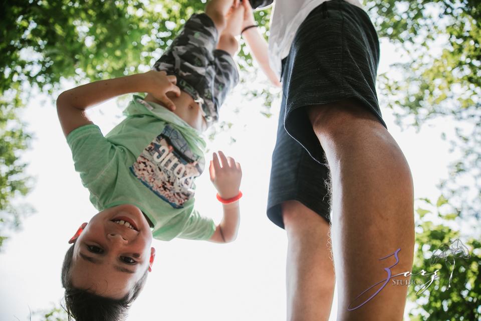 Hijinks: Family Photography in Poconos by Zorz Studios (6)