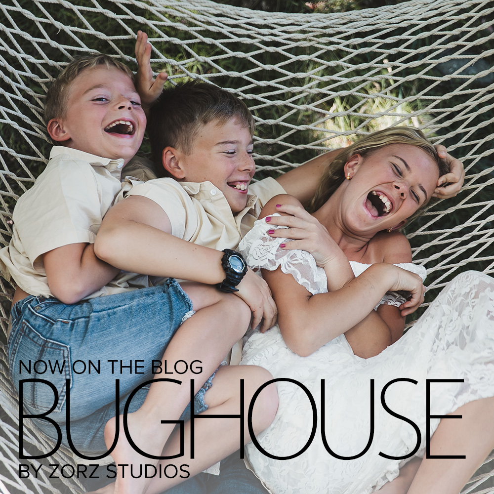 Bughouse: Kids' Unruly Fun in Vacation House in Poconos by Zorz Studios (70)