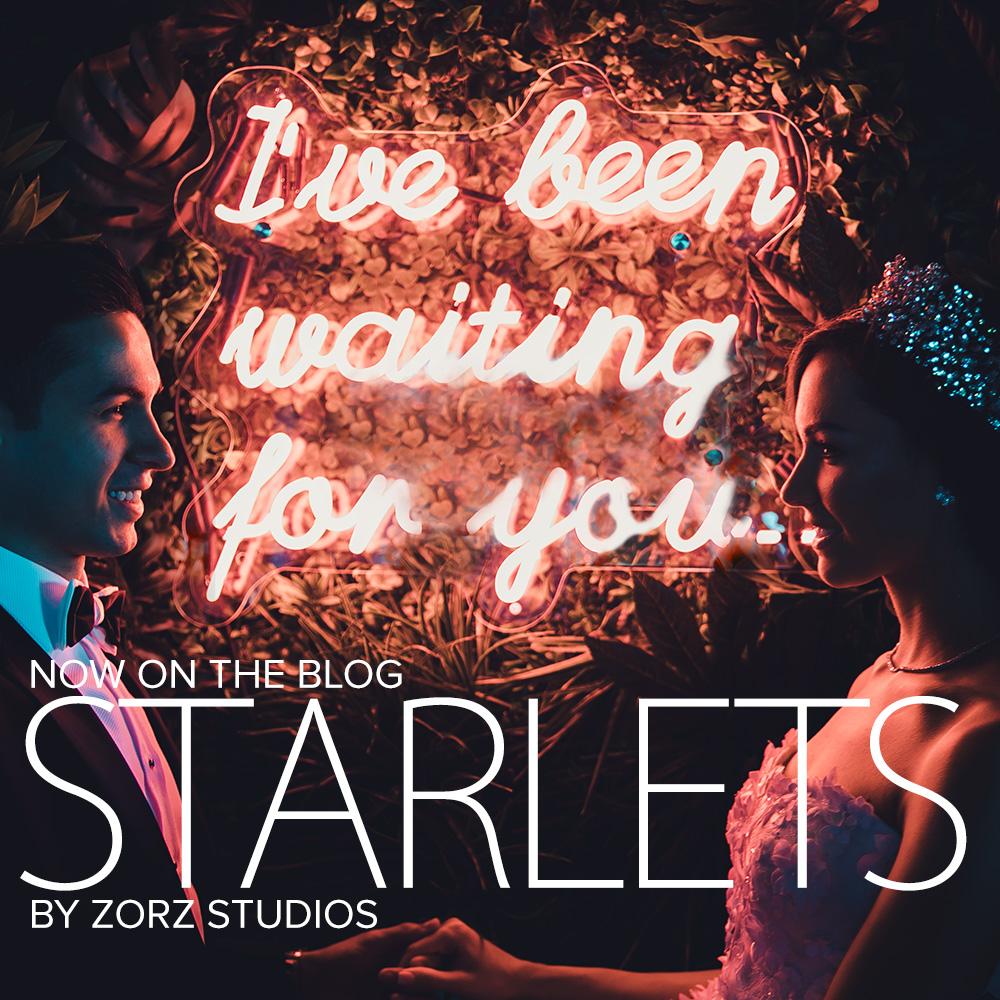 Starlets: Ilana + Igor = Posh Bukharian Jewish Wedding by Zorz Studios (132)