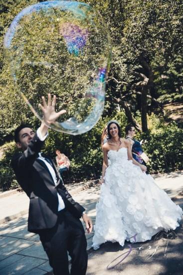 Starlets: Ilana + Igor = Posh Bukharian Jewish Wedding by Zorz Studios (78)