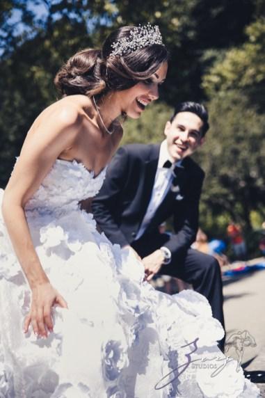Starlets: Ilana + Igor = Posh Bukharian Jewish Wedding by Zorz Studios (74)
