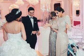 Starlets: Ilana + Igor = Posh Bukharian Jewish Wedding by Zorz Studios (67)