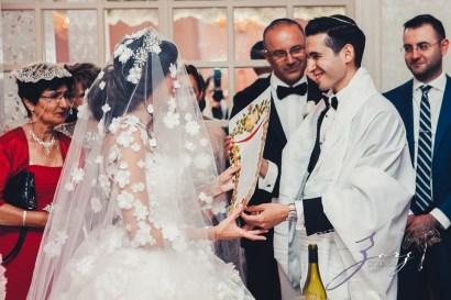 Starlets: Ilana + Igor = Posh Bukharian Jewish Wedding by Zorz Studios (53)