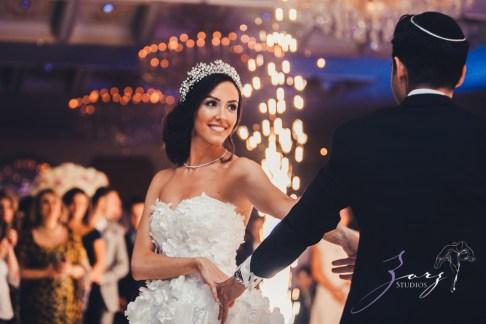 Starlets: Ilana + Igor = Posh Bukharian Jewish Wedding by Zorz Studios (33)
