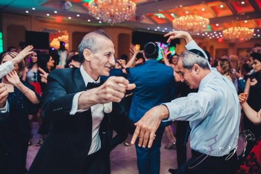 Starlets: Ilana + Igor = Posh Bukharian Jewish Wedding by Zorz Studios (20)