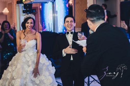 Starlets: Ilana + Igor = Posh Bukharian Jewish Wedding by Zorz Studios (16)