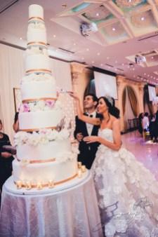 Starlets: Ilana + Igor = Posh Bukharian Jewish Wedding by Zorz Studios (6)