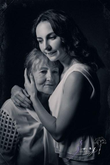 Savta: A Tribute Through Grandmother's Portraits by Zorz Studios (20)