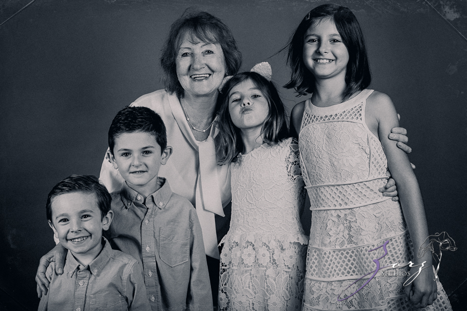 Savta: A Tribute Through Grandmother's Portraits by Zorz Studios (9)