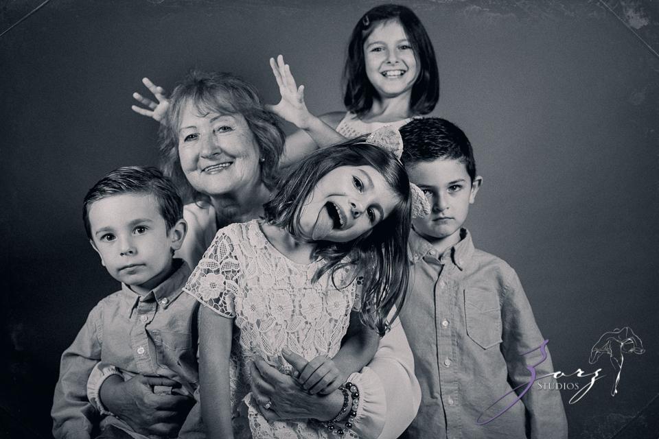 Savta: A Tribute Through Grandmother's Portraits by Zorz Studios (8)