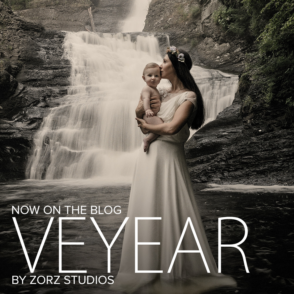 Veyear: Our Baby Girl First Birthday Photoshoot in Poconos by Zorz Studios (4)