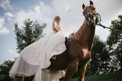 Aslewwish: Modern Viking Wedding in Ohio by Zorz Studios (97)