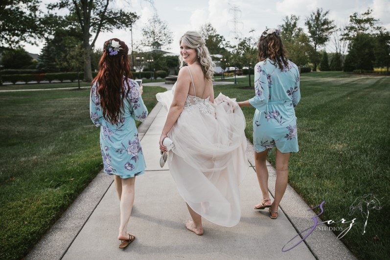 Aslewwish: Modern Viking Wedding in Ohio by Zorz Studios (94)