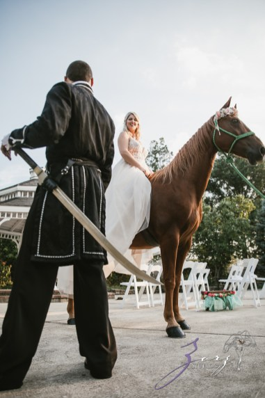 Aslewwish: Modern Viking Wedding in Ohio by Zorz Studios (66)