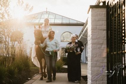 Aslewwish: Modern Viking Wedding in Ohio by Zorz Studios (62)