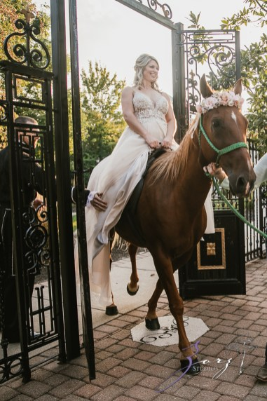 Aslewwish: Modern Viking Wedding in Ohio by Zorz Studios (60)