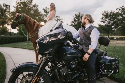 Aslewwish: Modern Viking Wedding in Ohio by Zorz Studios (40)