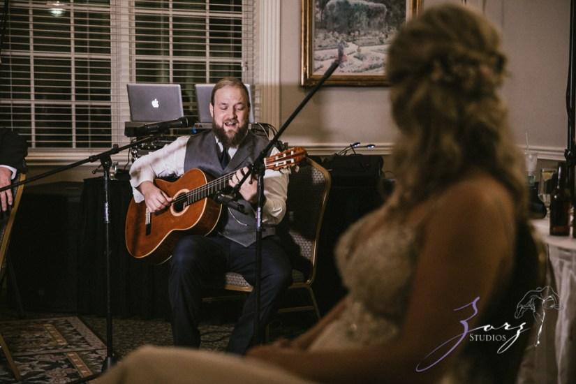 Aslewwish: Modern Viking Wedding in Ohio by Zorz Studios (20)