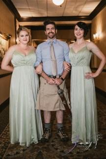 Aslewwish: Modern Viking Wedding in Ohio by Zorz Studios (19)