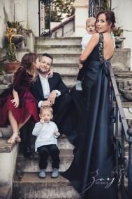 Womansion: Stylish Family Shoot at Vanderbilt Museum by Zorz Studios (32)