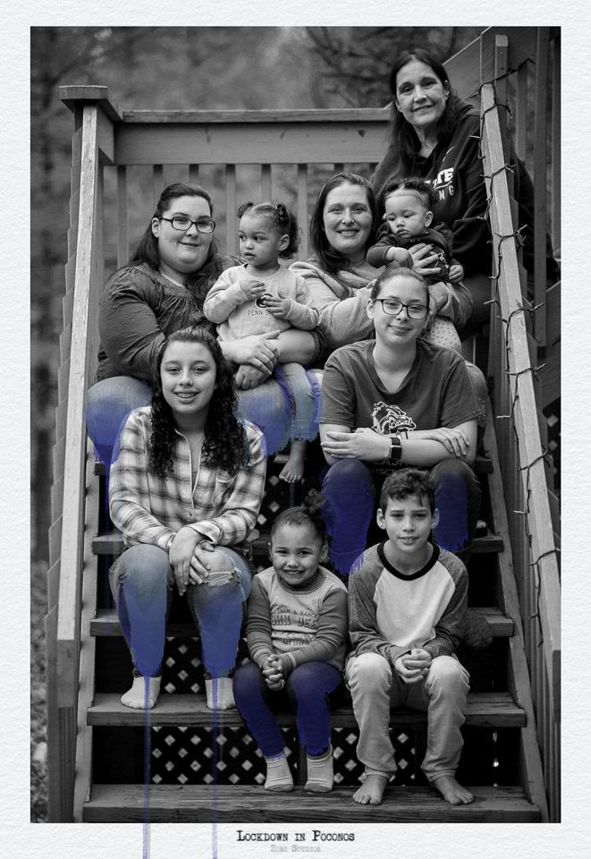 Porch Portraits: Lockdown in Poconos by Zorz Studios (17)
