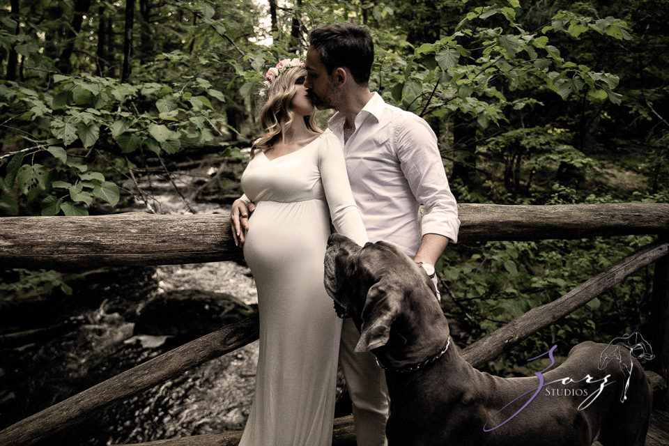 Tesori: Maternity Photoshoot in Poconos by Zorz Studios (13)