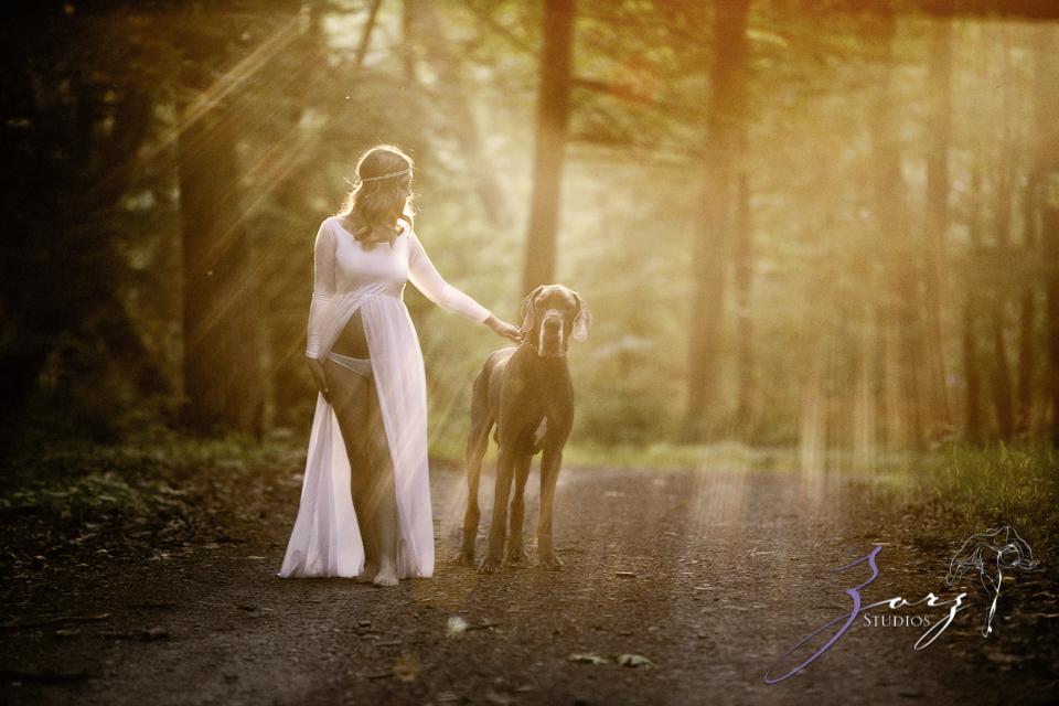 Tesori: Maternity Photoshoot in Poconos by Zorz Studios (22)
