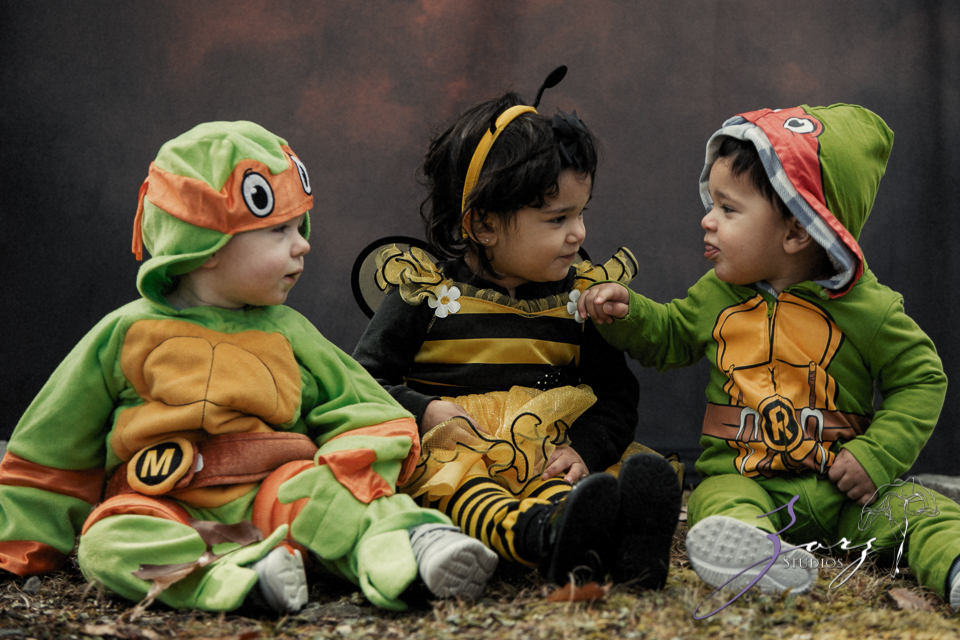 Shootoween 2020: Free Halloween Portraits in Poconos